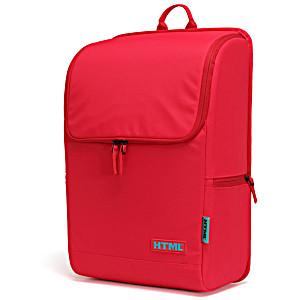 Подростковый рюкзак HTML модель H7 цвет Красный