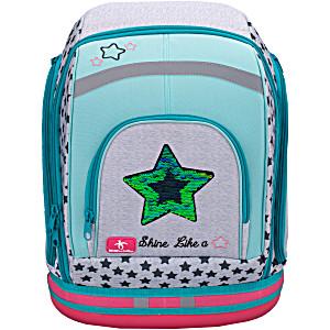 Подростковый рюкзак Belmil FUNCTIONAL 405-37 SHINE