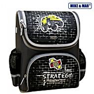 Школьный рюкзак раскладной Mike&Mar Майк Мар Стратегия + пенал