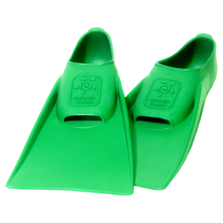 Детские ласты для плавания Proper Carry Super Elastic размер 21-22, 23-24, 25-26, 27-28, 29-30, - фото 4