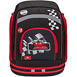 Подростковый рюкзак Belmil FUNCTIONAL 405-37 FORMULA