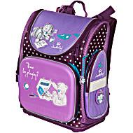 Школьный ранец Hummingbird официальный с мешком для обуви