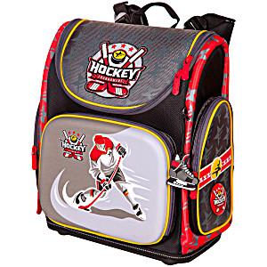Hummingbird ранец – рюкзак для первоклассника с мешком для обуви Hockey