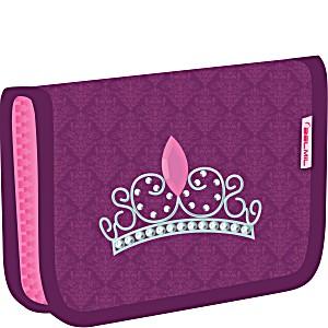 Пенал Belmil Принцесса 335 72  Little Princess